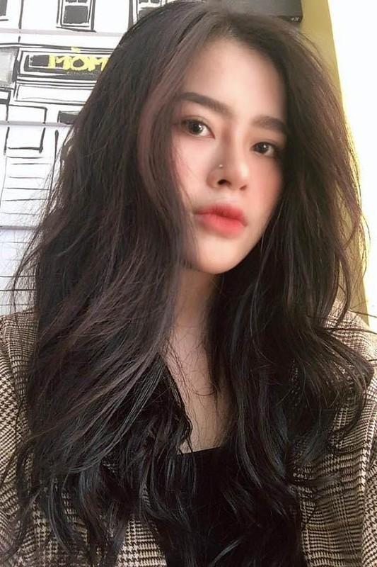 Con gai 19 tuoi xinh dep, dam me ca hat cua Kim Tu Long-Hinh-4