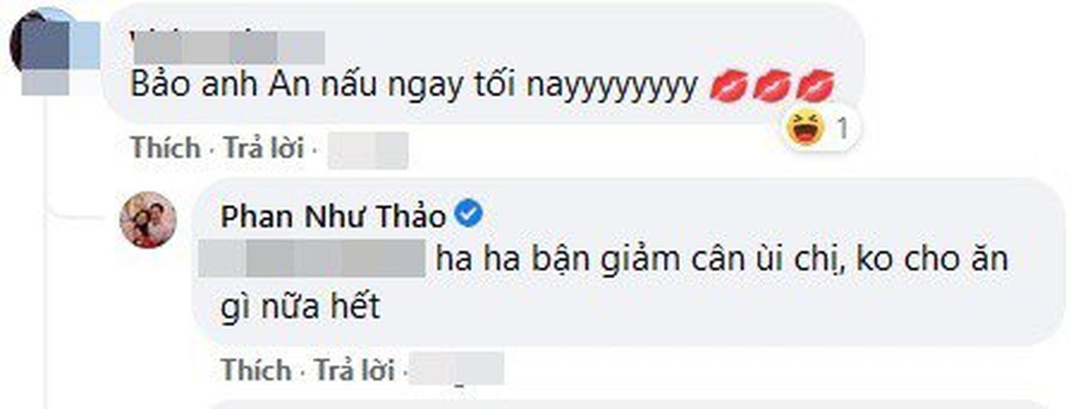 Miet mai giam can nhung Phan Nhu Thao van