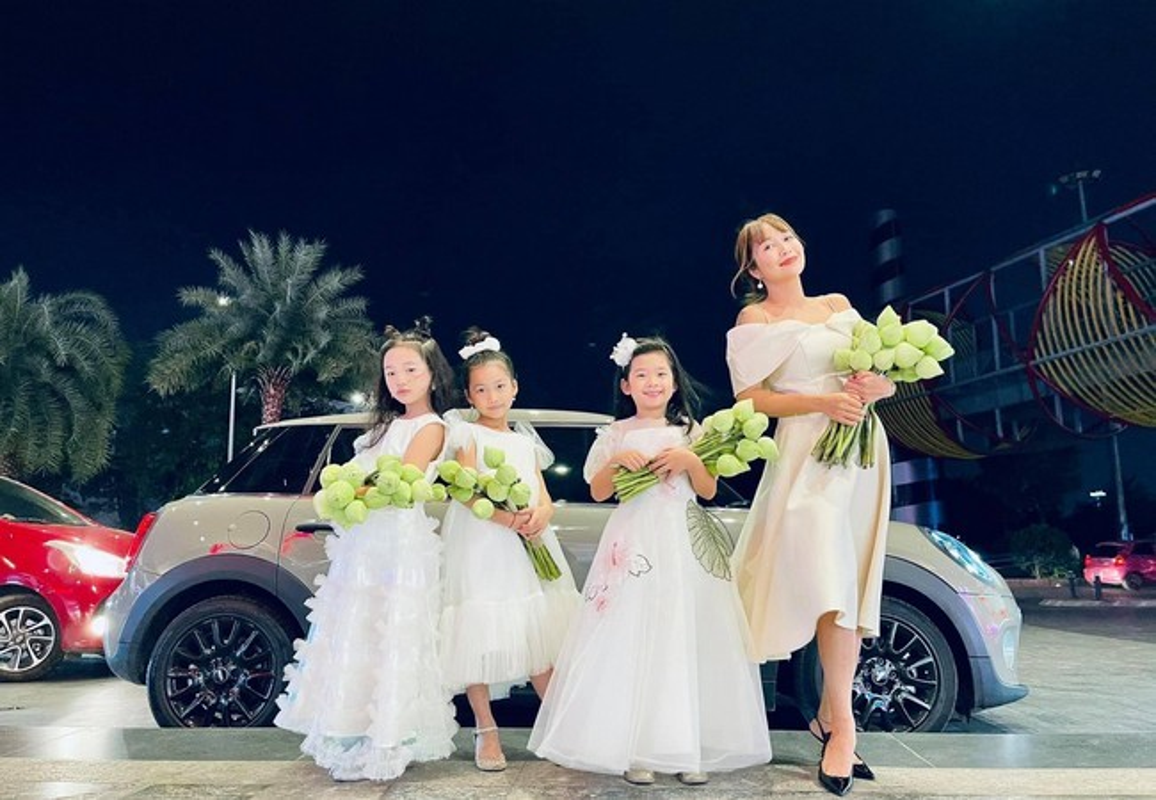 Hoa hau Mai Phuong Thuy dep kieu sa tua nu than-Hinh-15