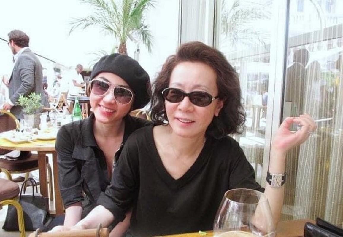 Hoa hau Mai Phuong Thuy dep kieu sa tua nu than-Hinh-9