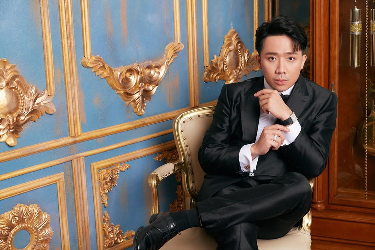Tran Thanh - Hari Won khi chat ngoi ngoi trong bo anh moi-Hinh-8