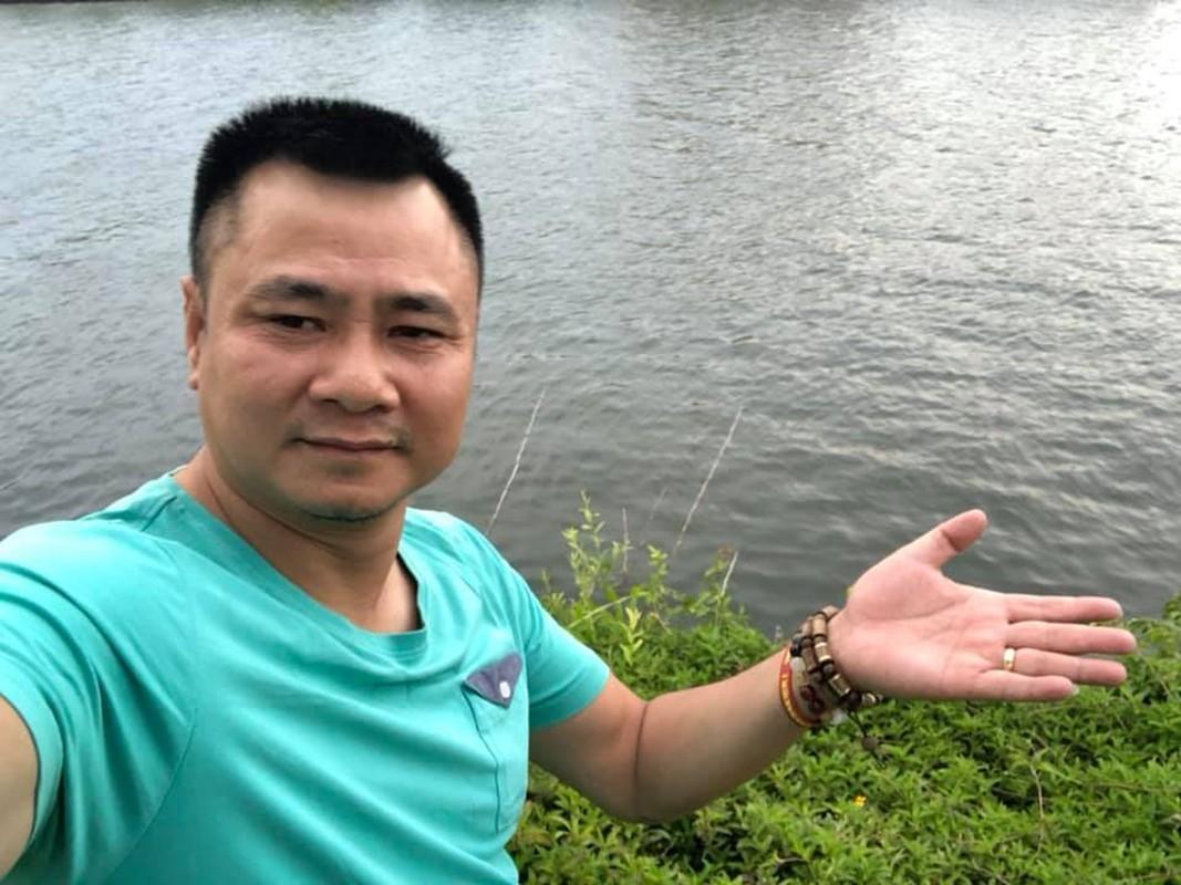 Ly Nha Ky tuoi 39: