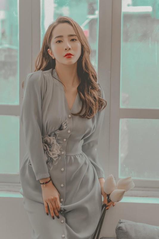 Ca si Phi Nhung tu tin mac bikini o tuoi U50-Hinh-5