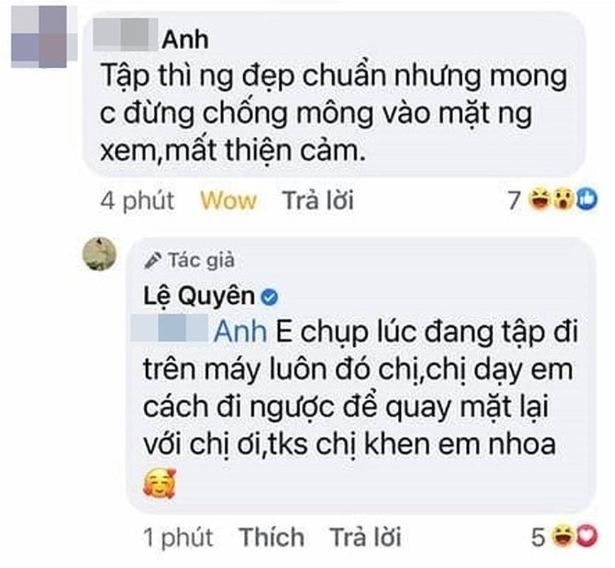 Le Quyen bi che