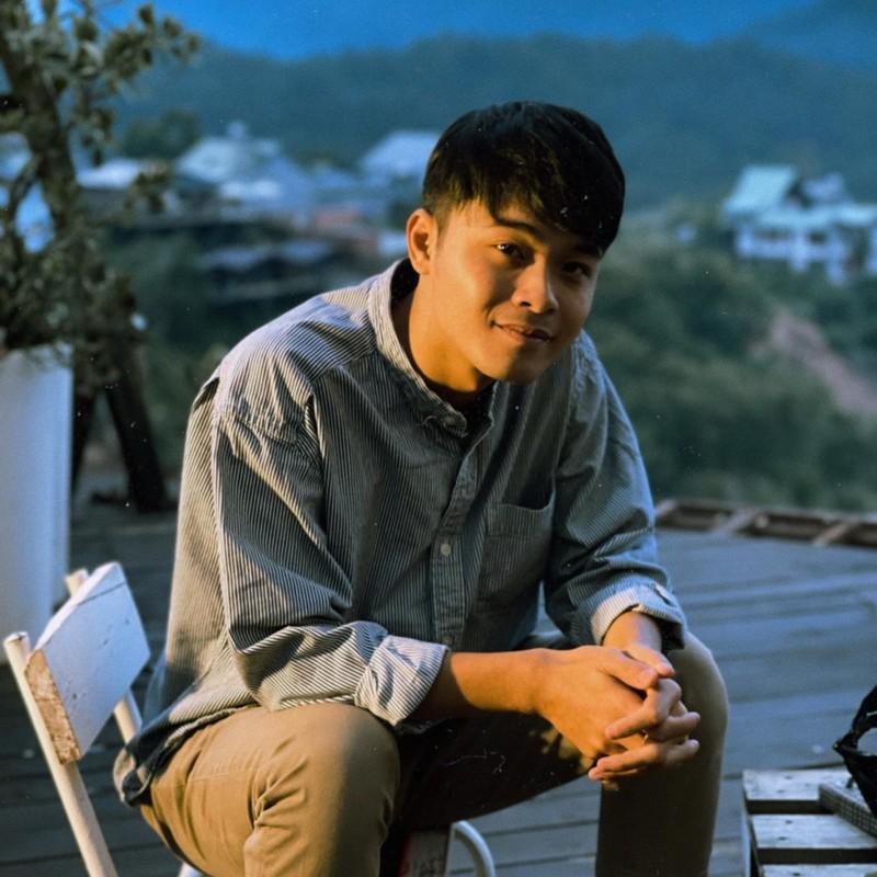 NSND Thu Ha xinh dep tre trung du hon MC Thuy Van 17 tuoi-Hinh-13