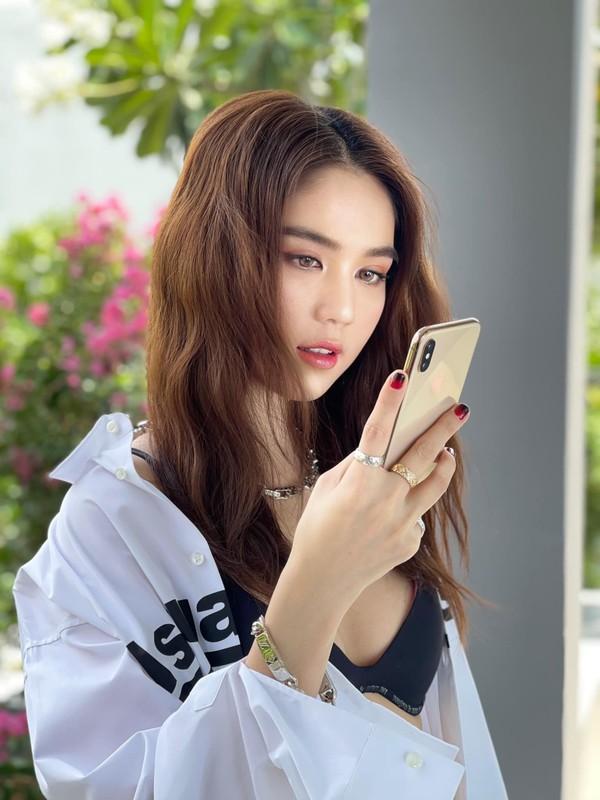 Hon Quynh Kool 13 tuoi, Hong Diem van tre dep ngat ngay-Hinh-14