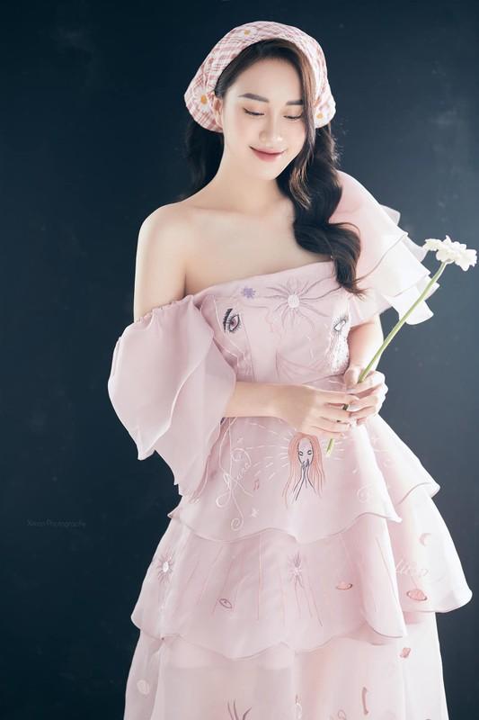 Hon Quynh Kool 13 tuoi, Hong Diem van tre dep ngat ngay-Hinh-5