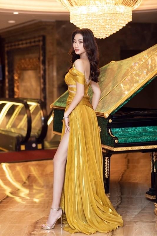 Luong Thuy Linh chan dai 1m22, dep hut hon o tuoi 21-Hinh-8