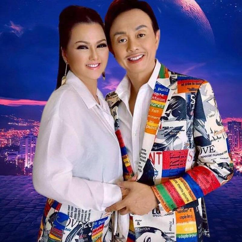 Dong thai hiem hoi cua Phuong Loan ke tu khi Chi Tai qua doi