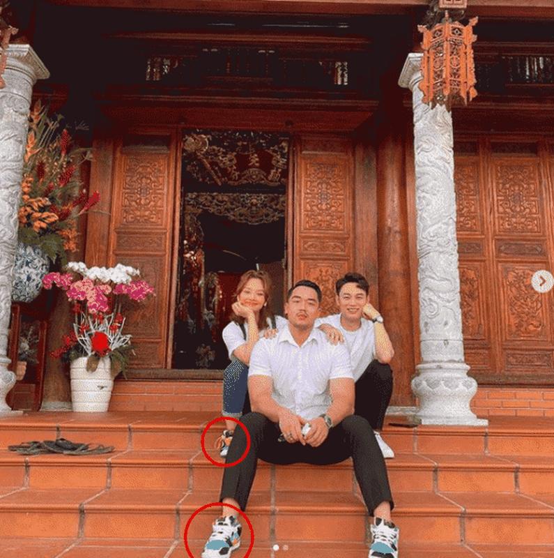 Ro tin don Miu Le hen ho mot gymer chu khong phai Karik-Hinh-3