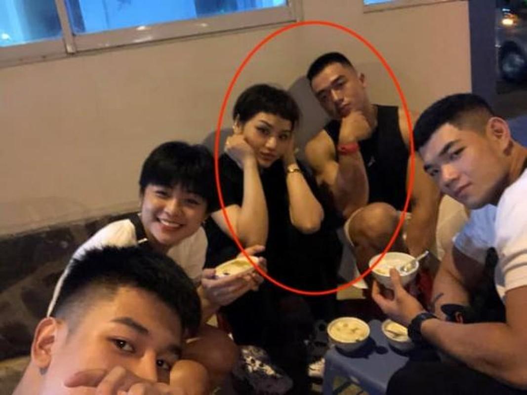 Ro tin don Miu Le hen ho mot gymer chu khong phai Karik-Hinh-6