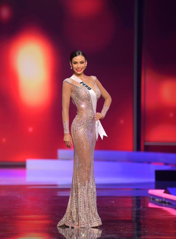 Loat hinh xam tren co the nong bong cua tan A hau Miss Universe