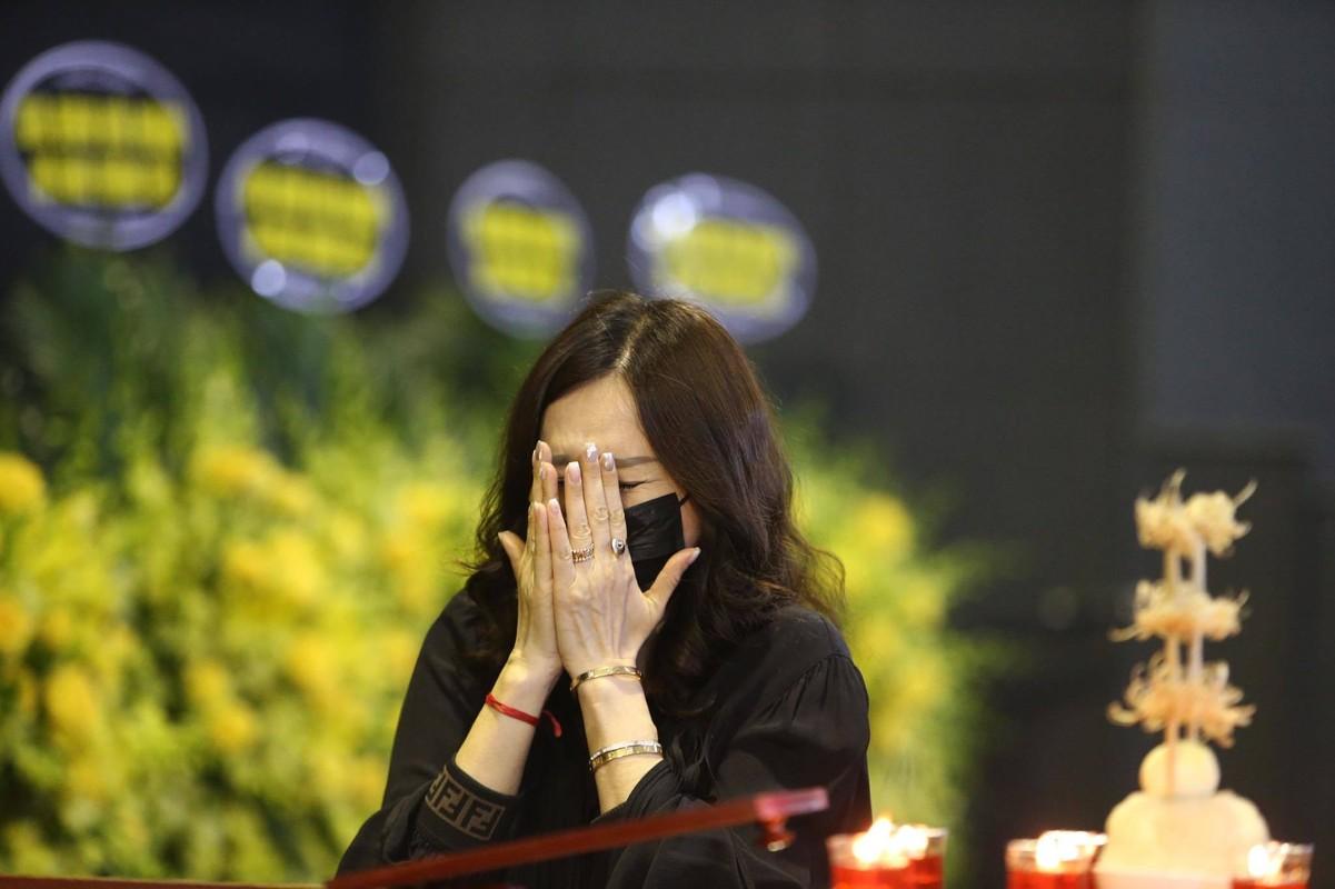 Khoanh khac xuc dong trong le tang Hoa hau Thu Thuy-Hinh-5