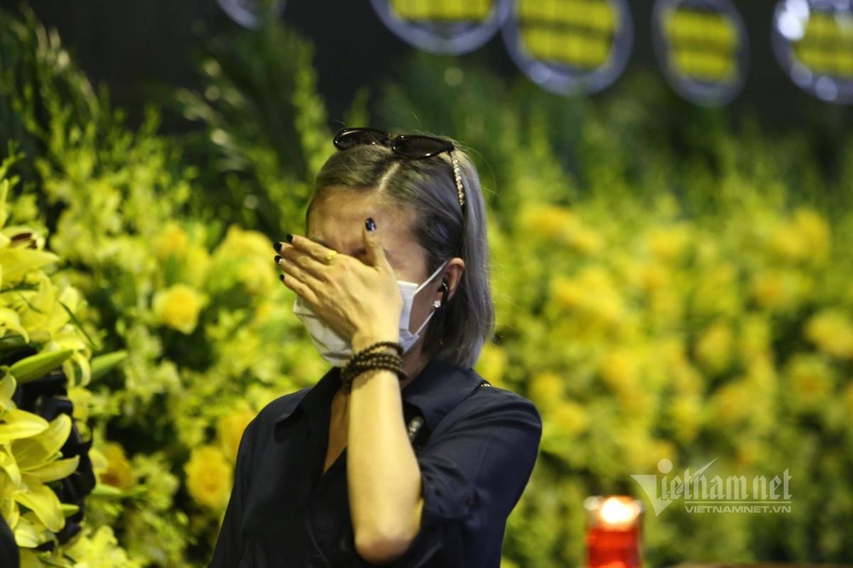 Khoanh khac xuc dong trong le tang Hoa hau Thu Thuy-Hinh-6