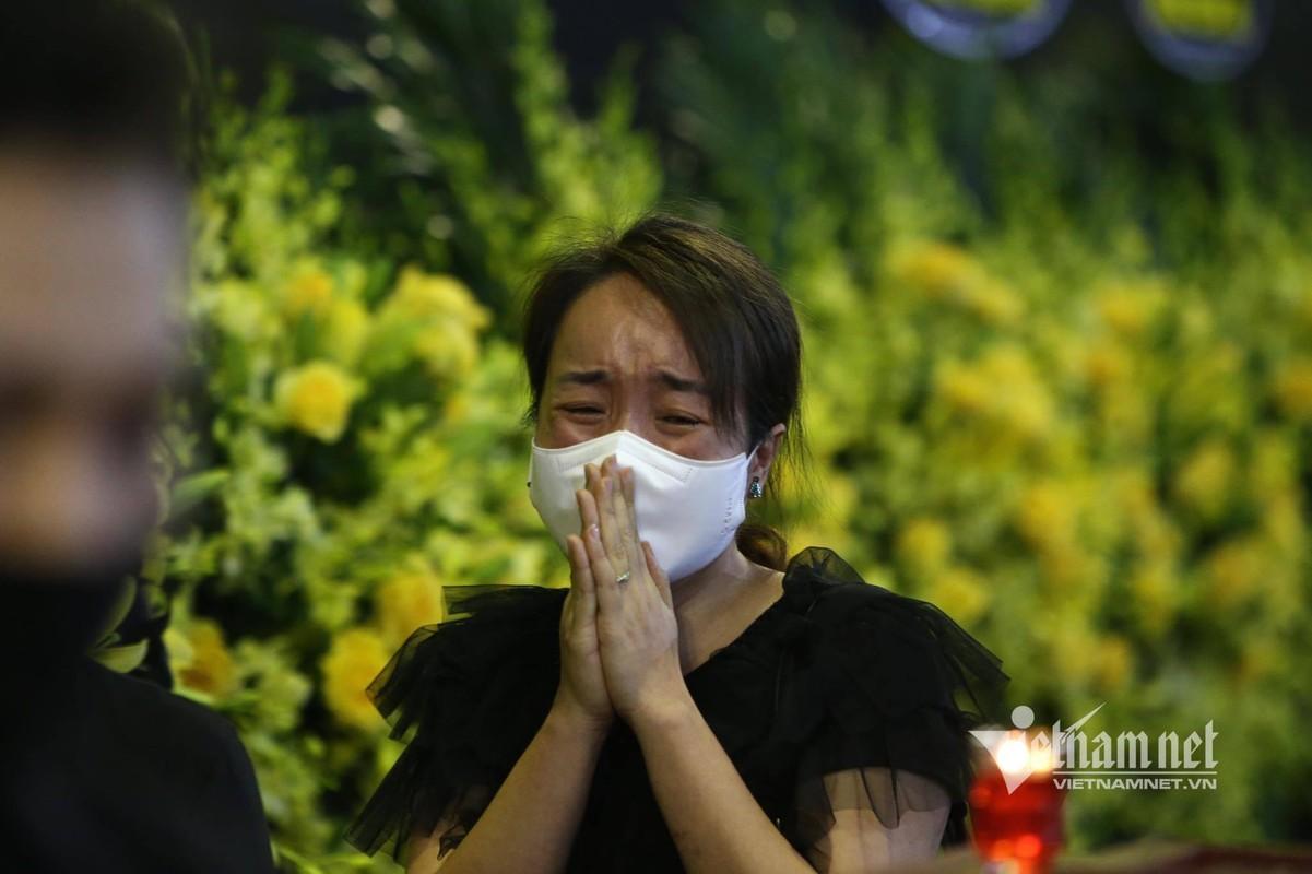 Khoanh khac xuc dong trong le tang Hoa hau Thu Thuy-Hinh-7