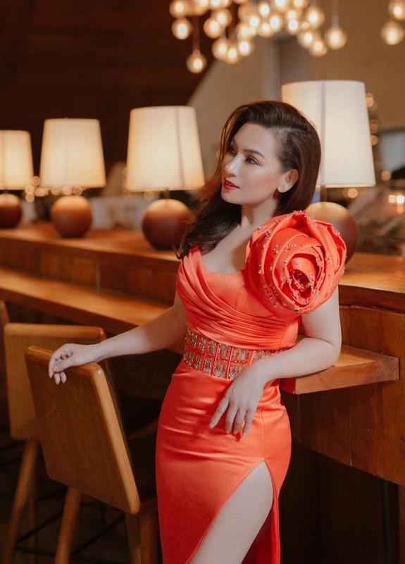 Khong ngo Phi Nhung cung co luc sanh dieu, dat hang hieu the nay!-Hinh-9