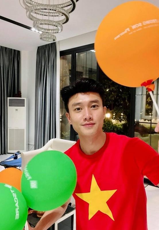 Thanh Lam hanh phuc binh yen ben ban trai bac si-Hinh-3