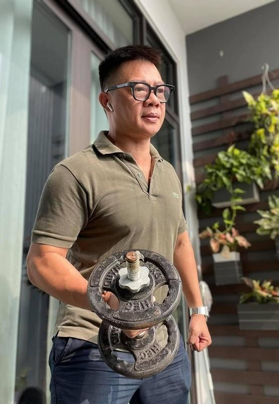 Thanh Lam hanh phuc binh yen ben ban trai bac si-Hinh-8