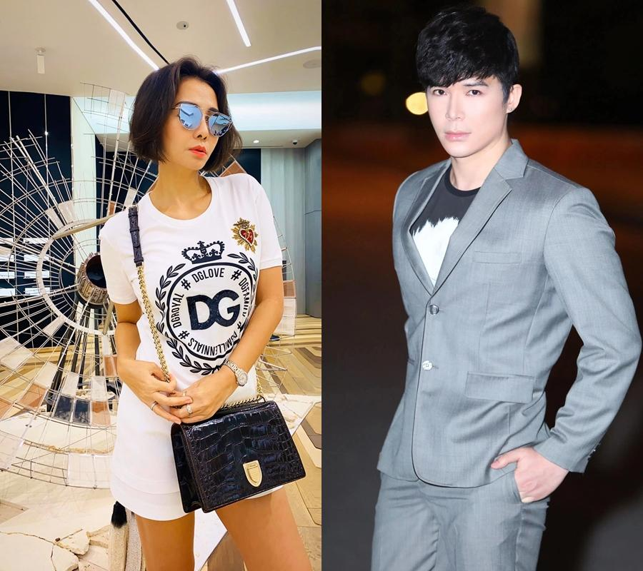 Thu Minh song the nao khi lien tuc bi keo vao drama Nathan Lee?-Hinh-2