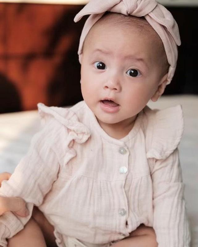 Con gai Ho Ngoc Ha hoa cong chua doi thuong, nhin xinh muon xiu-Hinh-9