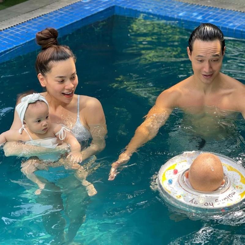 Gia dinh Ho Ngoc Ha di boi: 3 net dep khong bang 1 net hai-Hinh-3