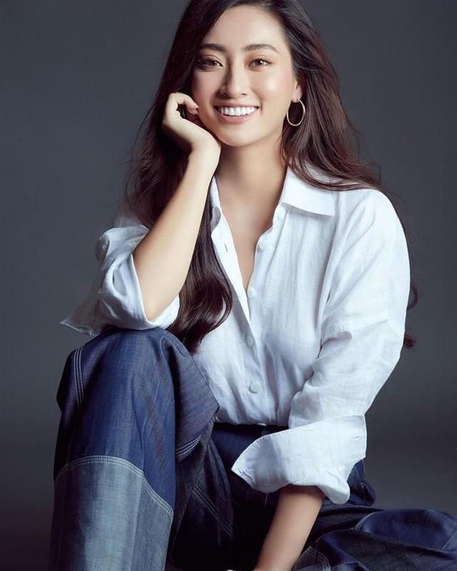 Me de Hoa hau Luong Thuy Linh: Nhan sac va dia vi dang ne-Hinh-9