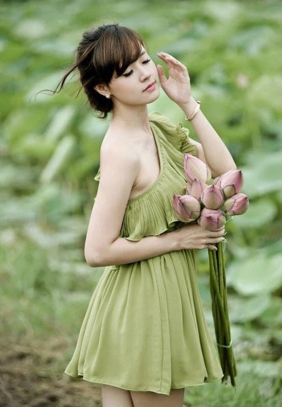 Con gai 7 thang tuoi xinh va dieu cua Ho Ngoc Ha - Kim Ly-Hinh-4