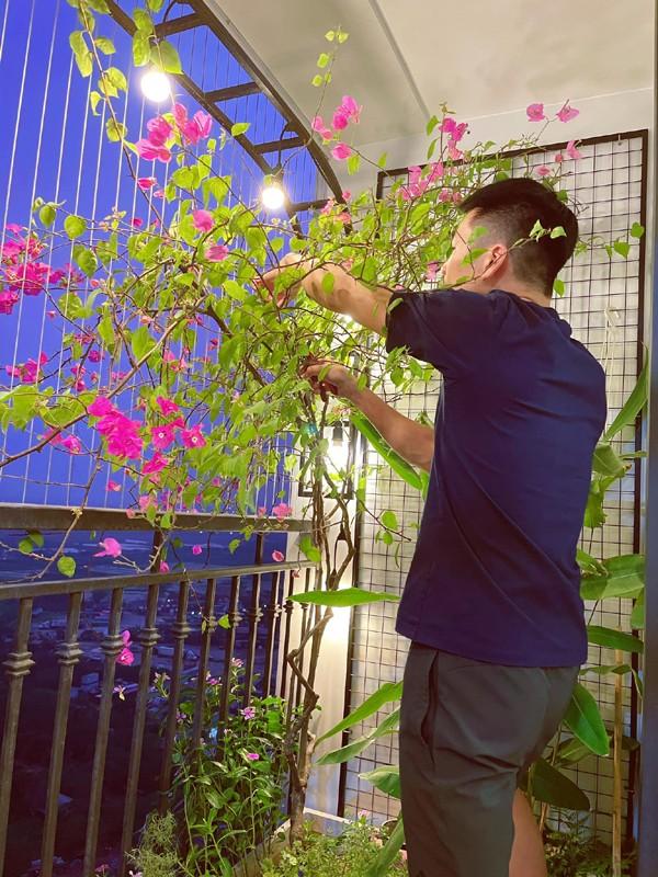 2 ong chong vua giau lai chieu vo cua Bao Thanh, La Thanh Huyen-Hinh-2