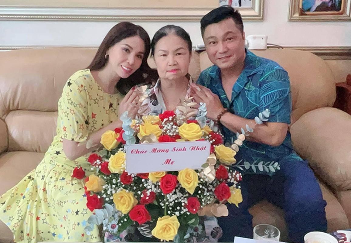 MC Ky Duyen tao bao voi toc tem ca tinh o tuoi U60-Hinh-6