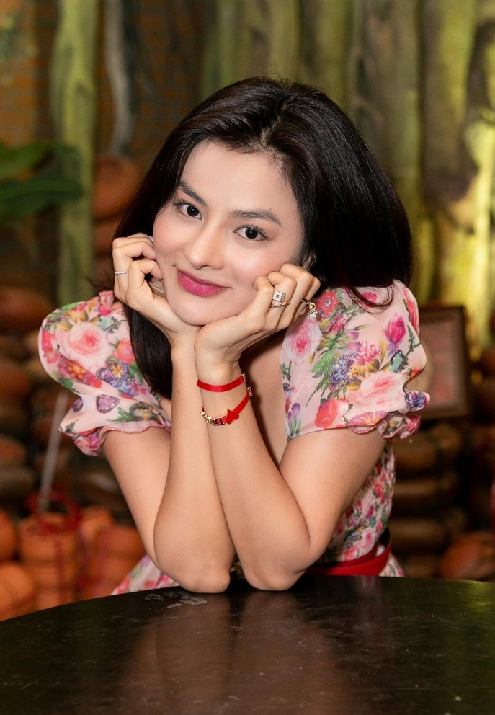 Manh Truong khoe anh hanh phuc mung sinh nhat vo-Hinh-8