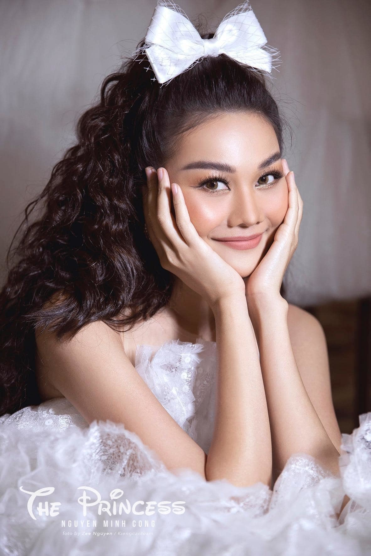Viet Huong nhan chong: Cho em dua them 15 nam nua nhe!-Hinh-4