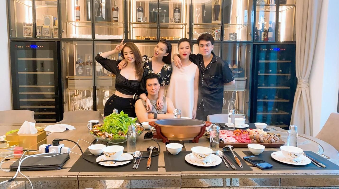 Con trai dang yeu 23 tuoi cua Thanh Lam va Quoc Trung-Hinh-11