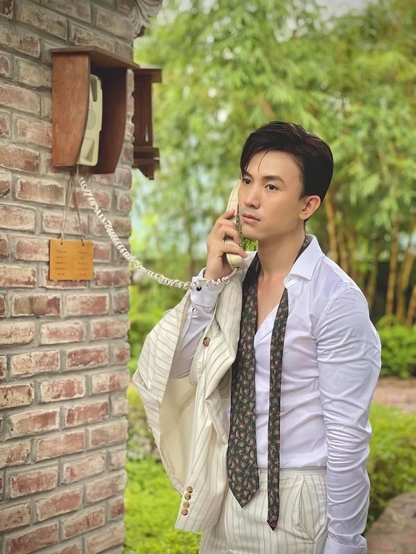 Con trai dang yeu 23 tuoi cua Thanh Lam va Quoc Trung-Hinh-12