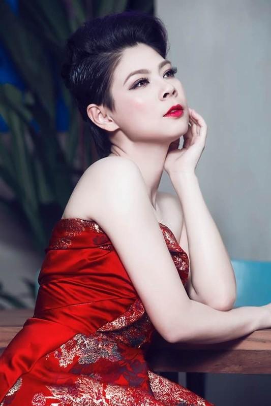 Ca si Thanh Thao xinh dep goi cam o tuoi 44-Hinh-4