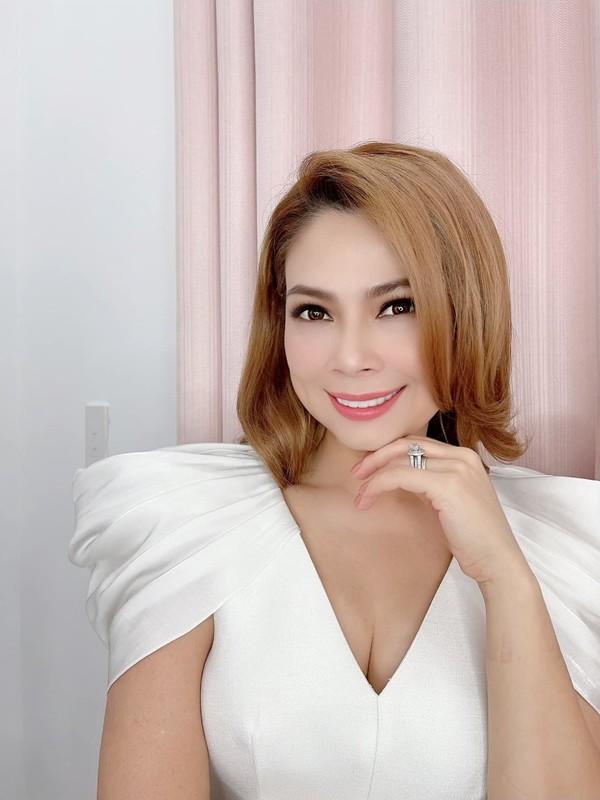 Ca si Thanh Thao xinh dep goi cam o tuoi 44-Hinh-9