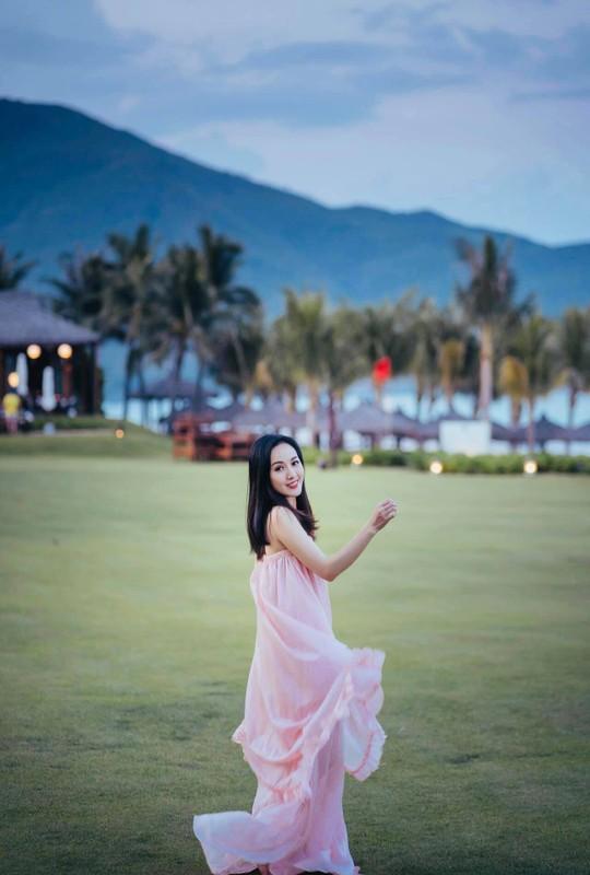 Ly Hung, Viet Anh khoe than hinh co bap nho tap luyen-Hinh-9
