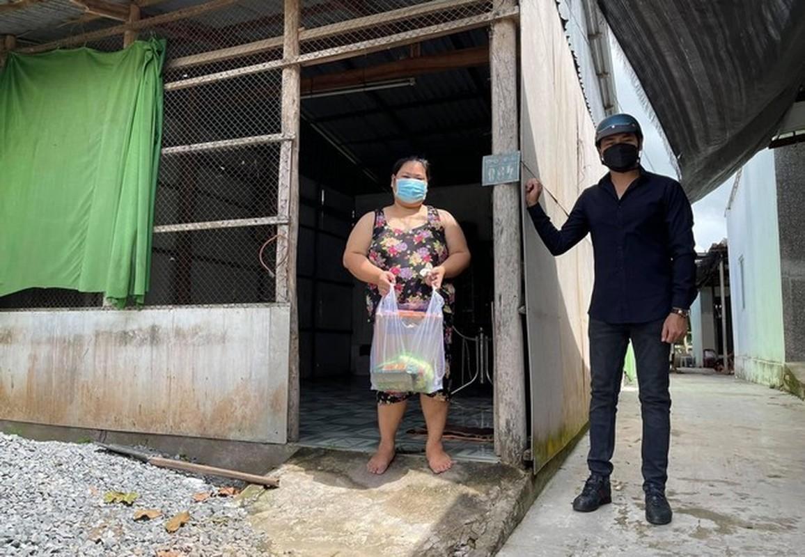 Minh Luan ve que Dong Thap cham manh vuon 2.000 m2-Hinh-11