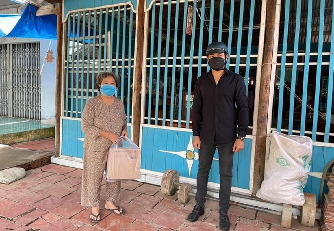 Minh Luan ve que Dong Thap cham manh vuon 2.000 m2-Hinh-12
