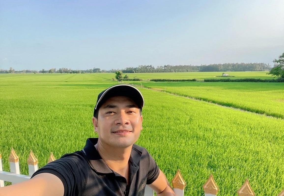 Minh Luan ve que Dong Thap cham manh vuon 2.000 m2-Hinh-13