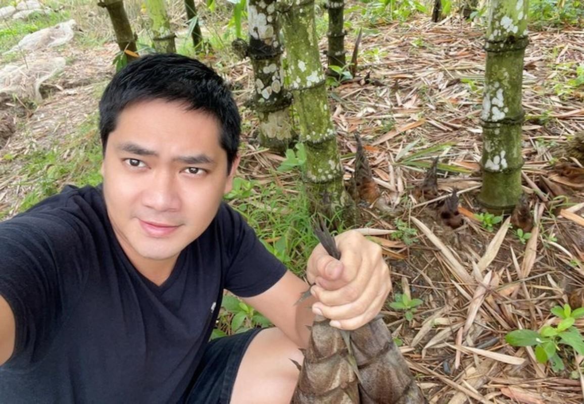 Minh Luan ve que Dong Thap cham manh vuon 2.000 m2-Hinh-15