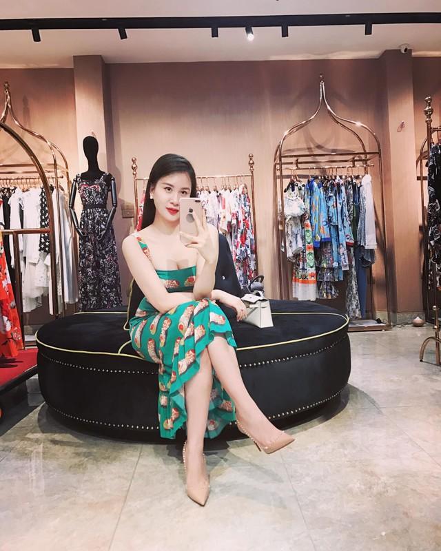 Dien vien Nha Phuong do ve xinh tuoi voi Diem My 9X-Hinh-7