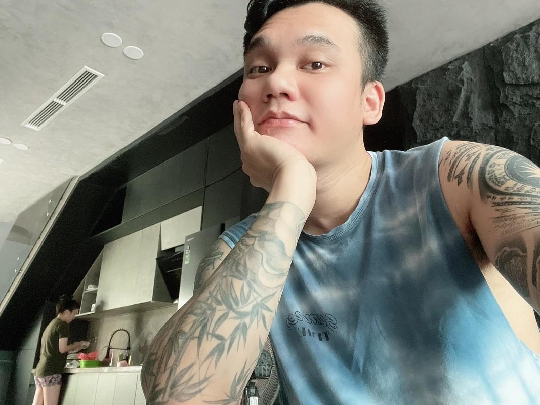 Dien vien Nha Phuong do ve xinh tuoi voi Diem My 9X-Hinh-8