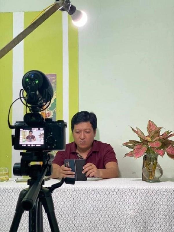 Ninh Duong Lan Ngoc lo bung ngan mo sau 2 thang nghi dich-Hinh-10