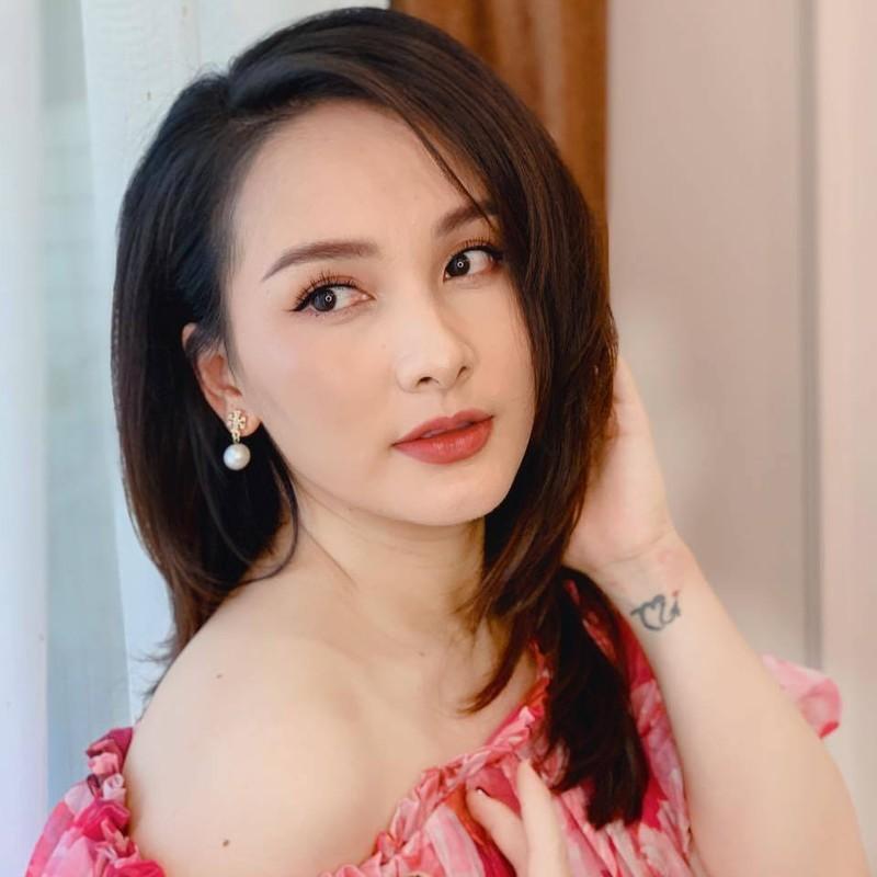 Cuoc song cua Bao Thanh ra sao sau 1 nam nghi dong phim?-Hinh-11