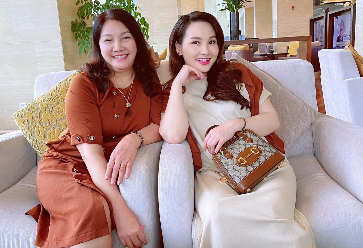 Cuoc song cua Bao Thanh ra sao sau 1 nam nghi dong phim?-Hinh-2