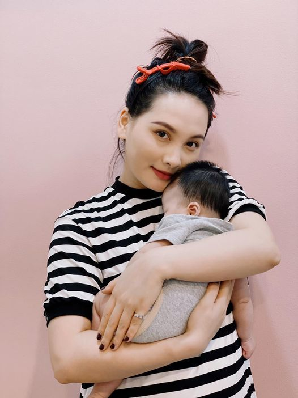 Cuoc song cua Bao Thanh ra sao sau 1 nam nghi dong phim?-Hinh-7