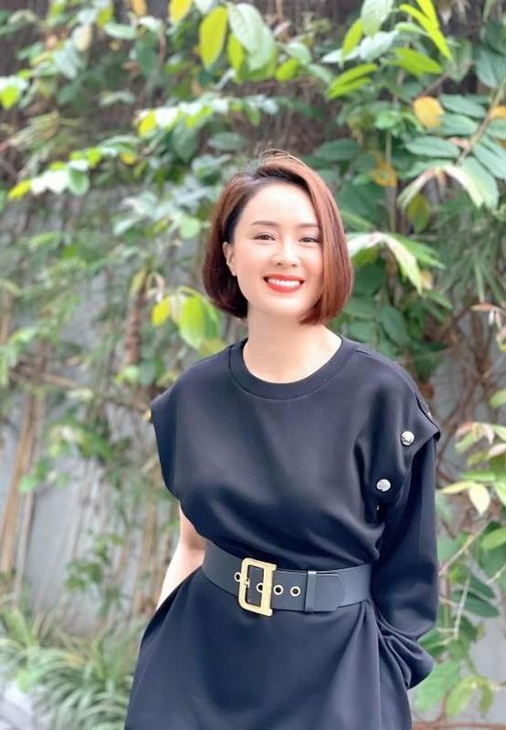 Ly Nha Ky, Quynh Nga gian di van xinh dep quyen ru-Hinh-5
