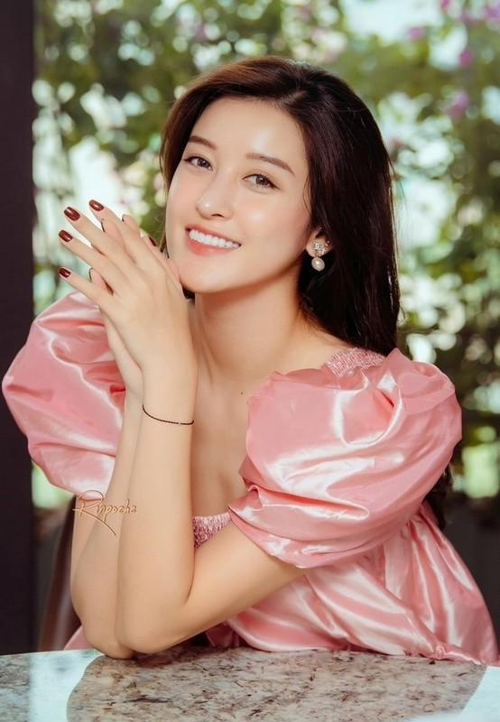 Sac voc Hoa hau Mai Phuong Thuy o tuoi 33-Hinh-3