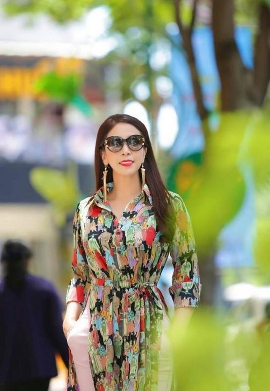 Sac voc Hoa hau Mai Phuong Thuy o tuoi 33-Hinh-6