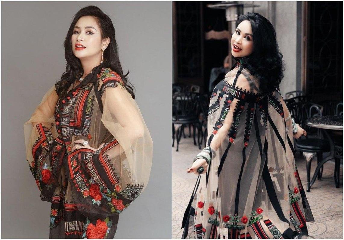 Tai hon, U55 Thanh Lam mac style giau quan sexy nhu gai 20-Hinh-2